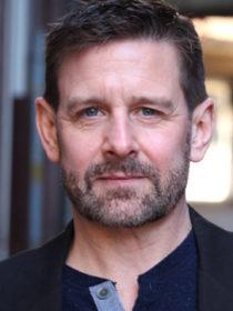 David Brian Alley