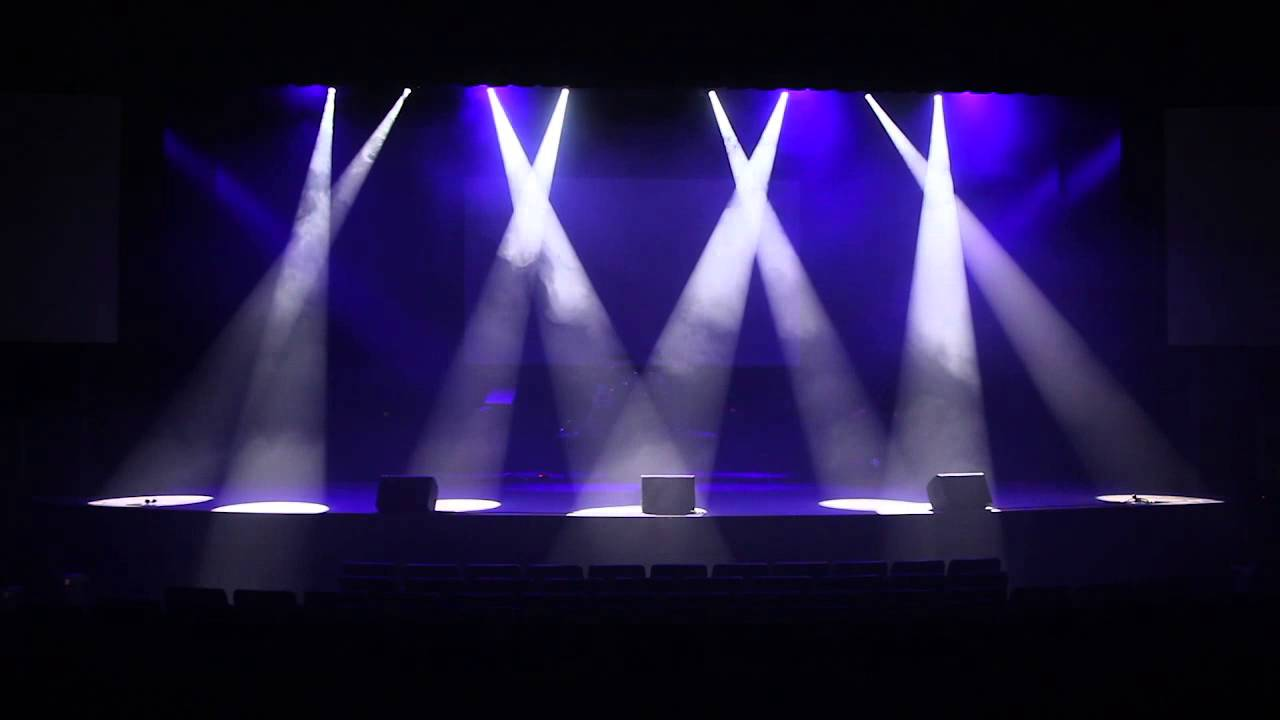 Fundamentals Of Theatrical Lighting Design Knoxville